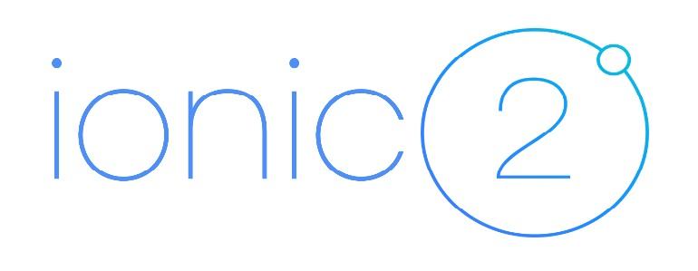 La primera versión de ionic 2 ya esta en fase BETA