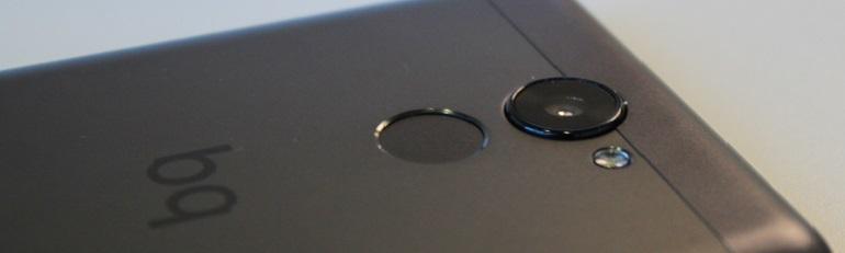 Llegan los nuevos smartphones BQ Aquaris U