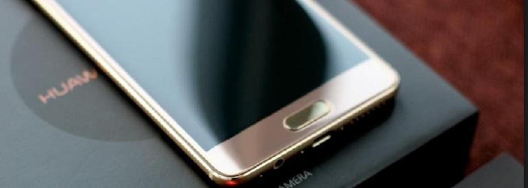 Nuevo Huawei Mate 9