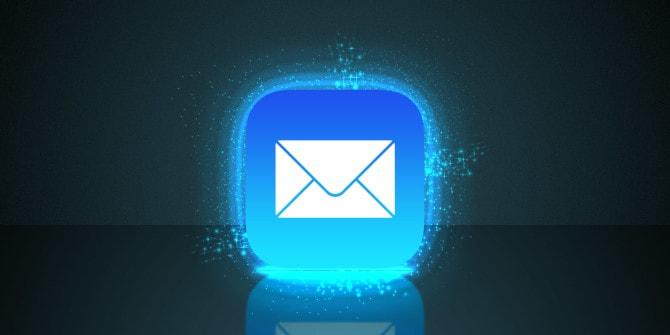 Configurar tu cuenta de email en un iPhone o iPad.