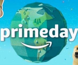 Ya llega el prime day 2017: el día que estabas esperando